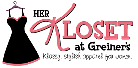 Her Kloset at Greiner's