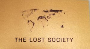 The Lost Society