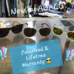 polarized and lifetime warranty sunglasses
