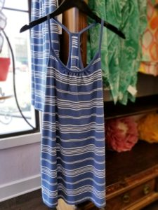 Southern Tide Summer Dress